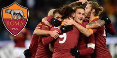 2014-2015 #SerieA Previews: AS Roma vs. Sassuolo #Italy #football #sportsbetting