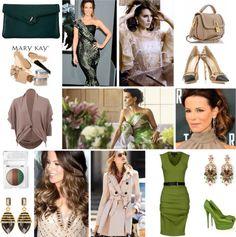 Warm Autumn Fashion