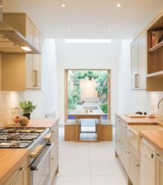 slim house clocking in at square feetthe largest residence featured in 150 best mini interior ideasthis london townhouse by alma nac collaborative - Kitchen Interior Ideas