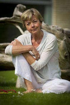 Ingeborg wordt mental coach voor VRT-nieuwsdienst.