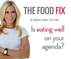 Heather is the author of two best-selling nutrition and diet books, The Wall Street Diet and Bread is the Devil, and has regular columns on The Huffington Post and USNews where she writes about the latest trends.