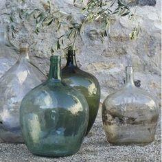 olive oil jugs