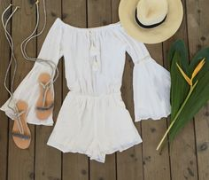 Rompers #summer #musthave