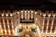 Grand Hotel Continental is conveniently located in the popular Bucharest City Center area. Offering a variety of facilities and services, the hotel provides all you need for a good night's sleep. Take advantage of the hotel's room service, fr Hotels And Resorts, Best Hotels, Centre Spa, Continental, Grand Hotel, Boutique, Hotel Reviews, Front Desk, Good Night Sleep