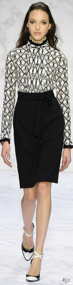 Daks Spring 2016 Ready-to-Wear