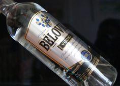 belovka vodka Водка Беловка