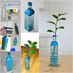 DIY - Vase