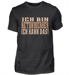 Ich bin Kosmetiker – Keep up with the times. Pilot T Shirt, T Shirts, Mens Tops, Mary, Chef, Professor, Fashion, Author, Pe Teachers
