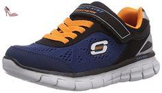 Skechers Equalizer 2.0 Arlor, Sneakers Basses Homme, Bleu