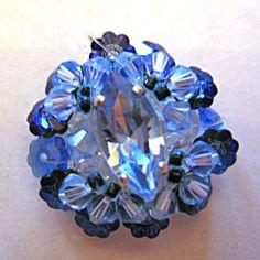 Pattern bijoux: Anello La Flomimara