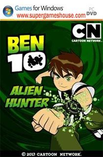 Ben 10 games For Pc Free Download
