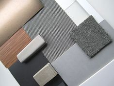 material selection by void