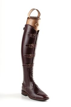 In love with these custom DeNiro boots. StyleMyRide.net @SMRequestrian #stylemyride #fashion