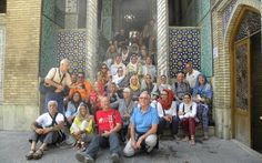Tour in Persia image 2