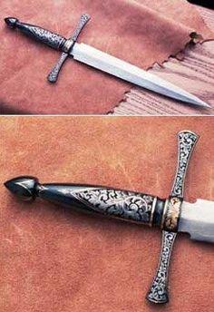 Suyang's dagger