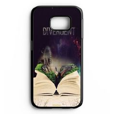 Beautiful Divergent Samsung Galaxy S6 Edge Plus Case