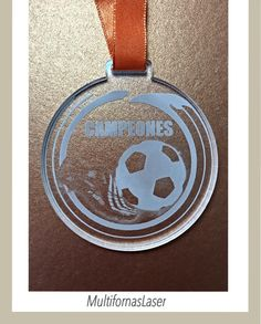 Medallas de Acrilico Cristal grabadas y personalizadas en láser. Visita nuestra pagina http://ift.tt/1R9xzbU para ver todos los modelos de la disciplinas deportivas que estas buscando. Info@multiformaslaser.com