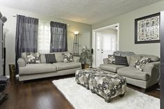 25 Stunning Living Rooms With Hardwood Floors - Page 3 of 5 - Home Epiphany