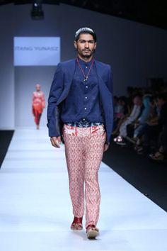 20 Men S Fashion Ideas Mens Fashion Jakarta Fashion Week Fashion