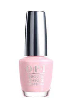 I Believe In Manicures From The Opi Infinite Shine Breakfast At Tiffany S Collection And This Precious Light Blue Nail Polish