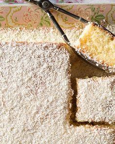 Bolo gelado de coco (Foto: Iara Venanzi/Casa e Comida)