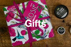 This is my absolute favourite lush gift set!! ♡♡♡♡♡