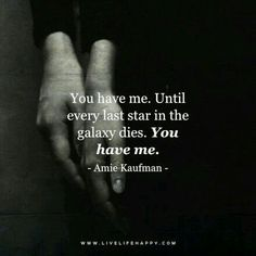 Until this time, You have me lek.. I still have u in my heart.