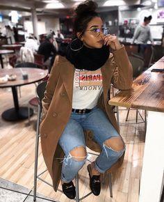 34 fashion teenage you should own 29 – JANDAJOSS.ME - outfits - Modetrends Style Outfits, Mode Outfits, Trendy Outfits, Fashion Outfits, Womens Fashion, Fashion Trends, Moda Fashion, Fashion 2017, Fall Winter Outfits