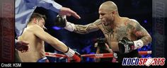 Miguel Cotto stops Sergio Martinez in WBC middleweight title fight http://kocosports.net/2014/06/08/boxing/miguel-cotto-stops-sergio-martinez-in-wbc-middleweight-title-fight/