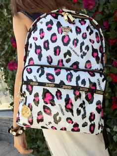 LeSportsac x Joyrich Backpack