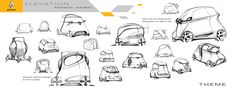 RENAULT: ELEVATION CONCEPT on Behance
