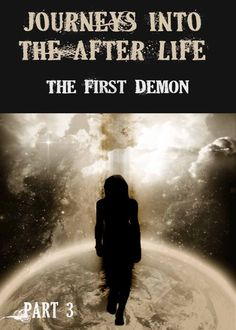 In this interview – a being that was a Demon during/within the time before the Portal Opened, shares his experience of being a Demon, how demons existed, where they existed, how the survived from the Mind-Energy of human-beings and within that, his first reaction to facing the Portal.