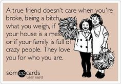 I love my besties! So blessed to have several close girlfriends : Kori Alexander, Medley Costello, Shawn Roberts, MaryLou Arganbright Now Quotes, Cute Quotes, Great Quotes, Funny Quotes, Inspirational Quotes, Funny Memes, Besties, True Friends, Best Friends