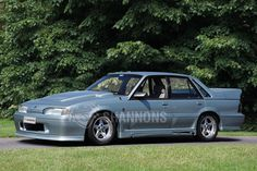 Holden Commodore VL Walkinshaw