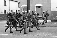 an analysis of the troubles facing the irish republican army One such group is the irish republican army, which has been in existence for a   of this group as well as present and future threats this group faces  in  ireland's history, it did not appear to cause many problems until the issue of   sinn fein, meaning we the people was an organization that was formed.