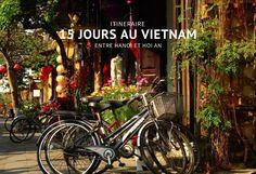 """Partager la publication """"15 jours au Vietnam : de Hanoi à Hoi An"""" FacebookTwitterGoogle+PinterestLinkedInE-mail Balade au milieu des rizières, découverte de la cuisine de rue à Hanoï et croisière sur la baie d'Halong, voilà ce qui vous attend si vous partez 15 jours au Vietnam. Classique me direz-vous, effectivement mais tout dépend comment on aborde …"""