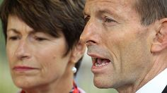 "Tony Abbott's Invisible Substance Comments Slammed -- ""Imagine Tony Abbott at an international meeting talking to Barack Obama and David Cameron"", warns Senator Penny Wong. I know. How mortifyingly embarrassing.    Read more: http://www.theage.com.au/federal-politics/political-news/abbott-hit-by-backlash-20130715-2q0dw.html#ixzz2ZGcTpGEn"