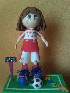 Fofu futbolera