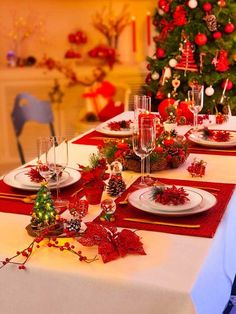 25 Romantic Valentineu0027s Day Table Setting Ideas | Home Design And Interior | Holiday decor ideas | Pinterest | Table settings and Valentine crafts & 25 Romantic Valentineu0027s Day Table Setting Ideas | Home Design And ...