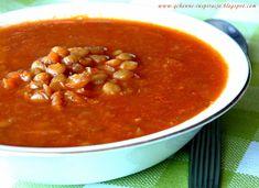 Qchenne-Inspiracje! FIT blog o zdrowym stylu życia i zdrowym odżywianiu. Kaloryczność potraw. : Przepisy FIT:  Aromatyczna zupa z soczewicy, także...