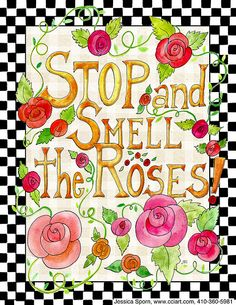 Stop & Smell big   Flickr - Photo Sharing!