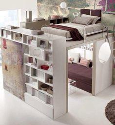 Dream bedroom !