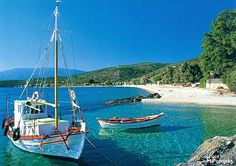 Volos Greece  -- The port where I start my Capernwray!