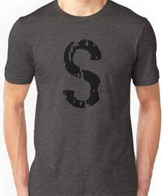 Jughead's S shirt (Riverdale) Unisex T-Shirt