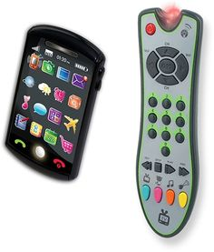 Infinifun Smartphone med Fjernkontroll Baby Jogger, Ikon, Remote, Smartphone, Buttons, Shapes, Lily, Racing Baby, Icons