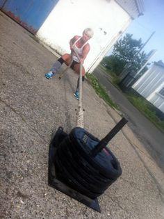Pick Up Something New: 10 Loaded Carries to Strengthen Your Training (and Yourself)   Breaking Muscle