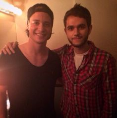 Kygo and Zedd