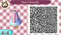 Heart Overalls 4 Version 1
