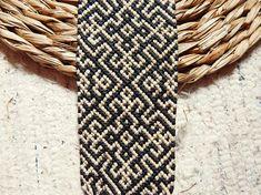 SINCHI macrame bracelet