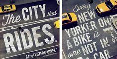 Mother New York - Transportation Alternatives campaign